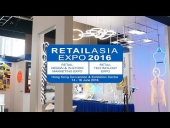 Hong Kong | RETAIL ASIA EXPO 2016