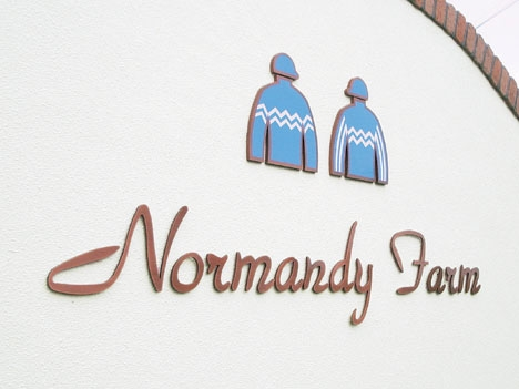 Showcase : Normandy Farm|image1