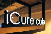 iCure cafe