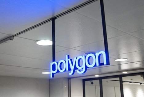 Showcase : polygon|image1